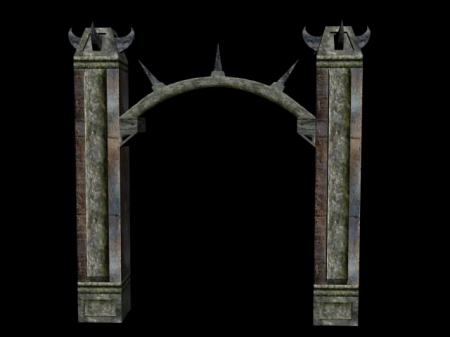 undead_arch